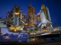 A history of manned and unmanned space flight. Man's quest into the Final Frontier.