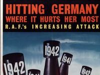 (3) World War 2 Posters