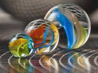 Extraordinary Marbles