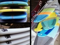 _Surfboards Etc. on Pinterest | Channel Islands, Surfboard and Quiver