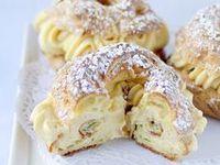 Desserts/Pies