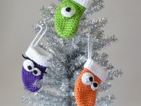 crochet:  Christmas/ free
