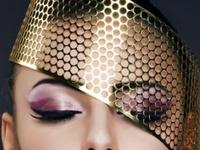 Fantasy make up maquillage fantaisie