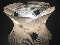 Lasercut & 3D printed