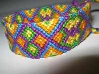 Knots & Macrame- beaded/micro