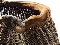 Basketry, Gourd Art, & Weavings