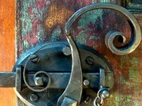Portals - Knockers, Knobs & Hardware, etc.