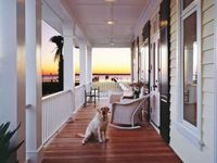 Because I want to have a picture perfect southern home...