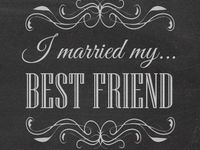 My Husband ❤️ Our Marriage