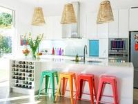 Home decor, decorating ideas, pretty rooms!