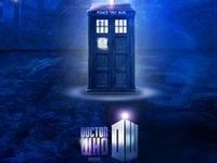 The wonderful world of Doctor Who