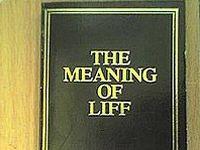 Adams, douglas - meaning of liff, the Foto