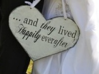 And they lived happily ever after.....