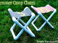 PVC Pipe Crafts