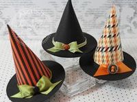 1000+ images about Halloween Paper Crafts on Pinterest | Halloween ...