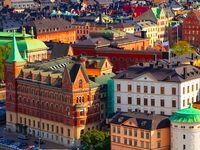 Old Town / Stockholm