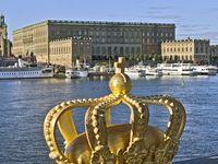 Royal Castle / Stockholm