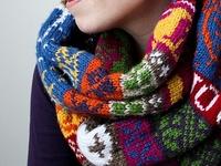 knit scarfs cowls shawls wraps