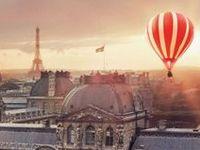 ❤ Left my heart in Paris... ❤