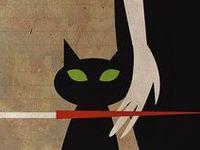 04- ANIMAL - Chat noir #Black #Cat