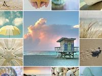 Just beachy...