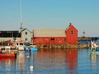 """New England with it's beauty and far reaching history, may be my favorite place to visit.  From Salem where the witch trials were held to Boston one of the oldest cities in the U.S. and home of the real """"Tea Party""""; there is something for everyone to learn and enjoy."""
