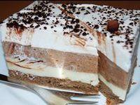 dezerty,řezy,dorty