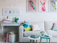 Home Decor Colour and Pattern