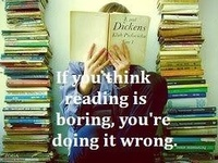 """A list of my favorite books. """"Reading Good Books Ruins You For Enjoying Bad Books"""" -Mary Ann Shaffer"""