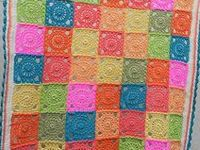 1000+ images about Crochet Afghans Adults on Pinterest ...