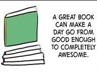 """""""Books are a uniquely portable magic.""""- Stephen King"""