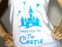 Walt Disney World Half-Marathon Costume Ideas