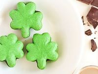 may your day be touched with a bit of Irish luck