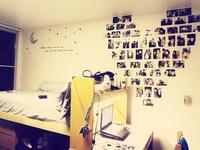 // dorm & apartment