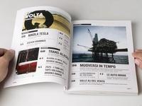 Design / Magazines