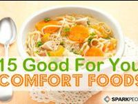 Surprisingly Good for You!