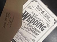 Wedding Stationery Stuff