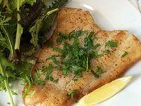 Seafood: somethin's fishy ... ;)