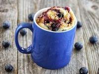 """Cup""cakes & Non-Traditional Muffin Yummmmmmmmmm!!!"