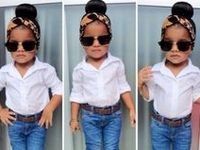 Fashion for the girls :)