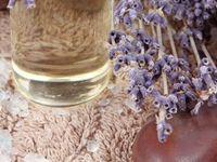 Essential oils virtue