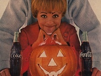 A Coke and a Smile