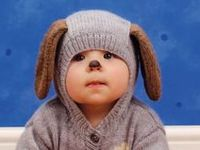 Knits For Kids and Babies