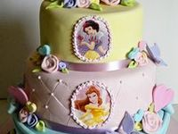 Princess Cakes, Cookies, & More