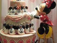 Mickey, Minnie, & Friends