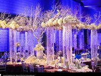 Fiancee Bodas les presenta ideas y tendencias de moda para adornar las mesas en su evento