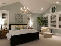 Home Bedroom styles