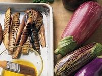 Veg | Eggplant, Artichoke