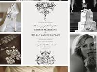 Wedding | Black & White