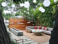 Outdoor living, patios, porches, backyards, Garden design, garten, terassen